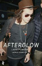 Afterglow [larry stylinson] by larrypowerr