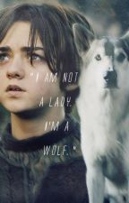The Wolf ;) TVD by PennywiseTheGayClown