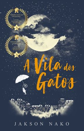 A Vila dos Gatos by JaksonNako
