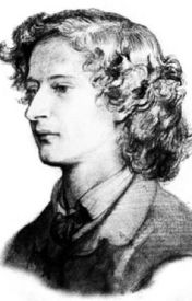 Algernon Charles Swinburne: Twins Apart - Past Time Poetry. by StavrosBasilias