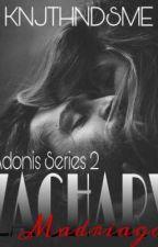 Adonis Series 2: Zachary Madriaga.  by keNjiethEhandsome