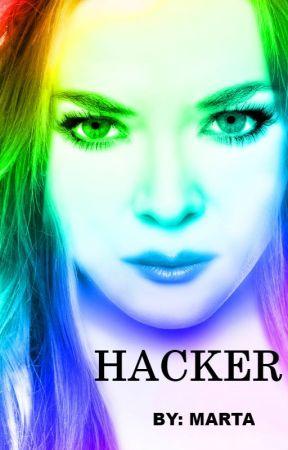 Hacker by martaum