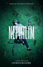 Nephilim || PJM [COMPLETE] by chimchimicorn