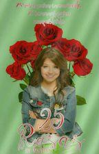 25 Rosas ||Lutteo|| by -Mxntes