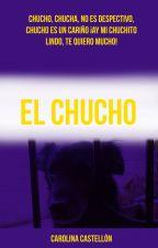 EL CHUCHO by VanillaPokie