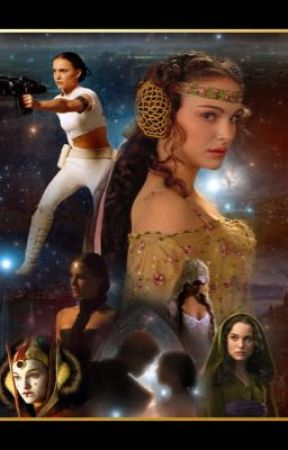 Padme's immortal  by Padmeshusband641