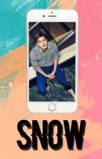 SNOW HEART | SIWON by dleedonghae