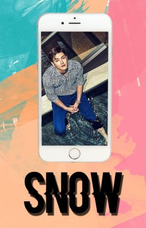 SNOW | SIWON by dleedonghae