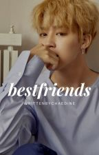 bestfriends // jimin by chaedine