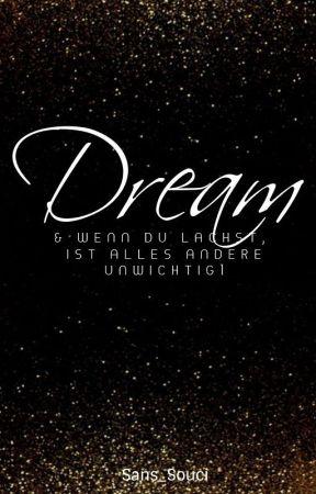 DREAM by Sans_Souci