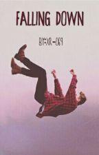 Falling Down by cho-minsoo