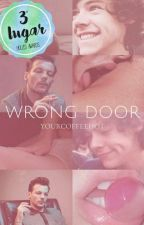 Wrong Door || Larry Stylinson by yourcoffeehot