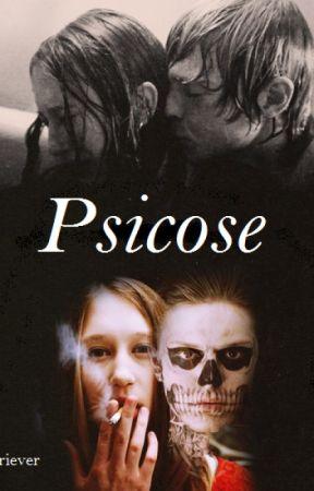 Psicose by Sayuriever