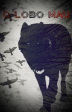 O lobo mau by babi0001