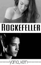 ROKFELLER. |18+ by yana_vern