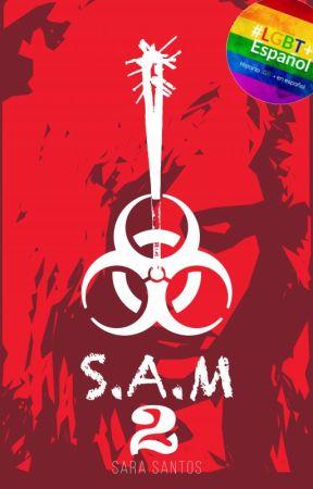 S.A.M 2 (Sobreviviendo Al Mañana 2) by yumiyuyu