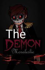 The Demon |Starco|(Corrigiendo) by JardinDeHollies