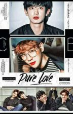 Pure Love - Chanbaek Story  by byuntae06