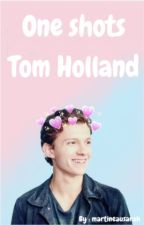 OS // Tom Holland by martineausarah