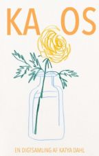KAOS  by AbstrusBooks