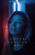 Cover, Trailer & Co. [OPEN] by Buch-Monster