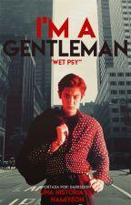 I'm a gentleman [ChanBaek] ©. by NamiYeon