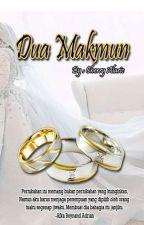 Dua Makmum by Cherryalaric