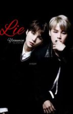 Lie | Yoonmin © by Syu_Dream_Cat