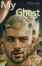 My Ghost ||Zouis Malikson •Mpreg• by Hazen_24