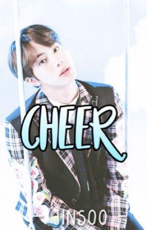 cheer - jinsoo by worldwideshook