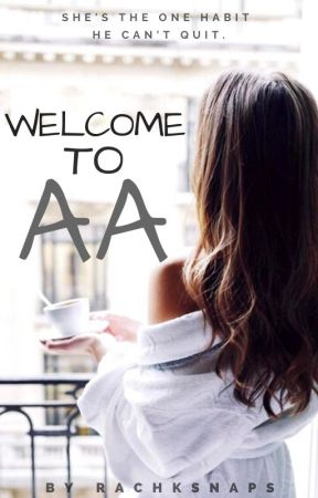 Welcome to AA by rachksnaps