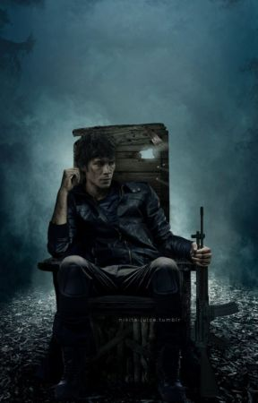 The King's Storm [Bellamy Blake] by RiddleMeThisMrNygma