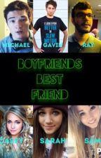 Boyfriends Best Friend {Rooster Teeth} by Sarahisaduck