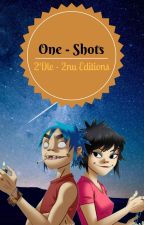 One - Shots   │ 2Dle - 2nu Editions by SeandskyM