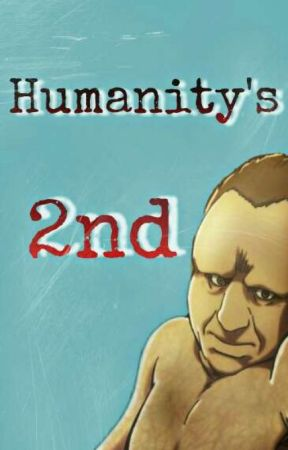 Humanity's 2nd by Mike_Zacharias