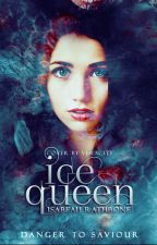 Ice Queen (loki Love story) being re-written by IsabeauRathbone