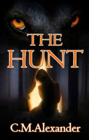 The Hunt (Book 2) by Alexander226