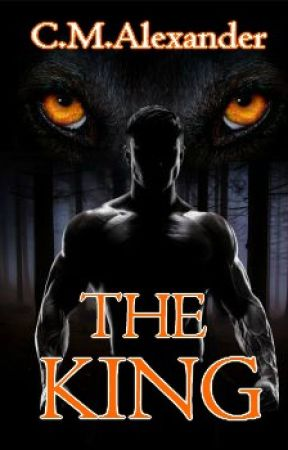 The King ( #Wattys2018 ) by Alexander226