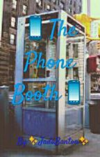 The Phone Booth by jadabantonjj123