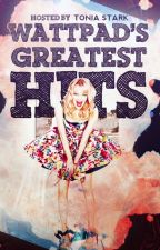 Wattpad's Greatest Hits by Smilies