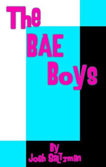 The BAE Boy's