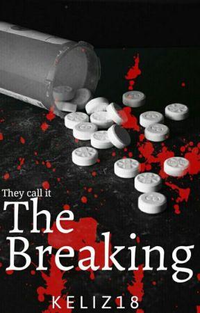 The Breaking by keliz18