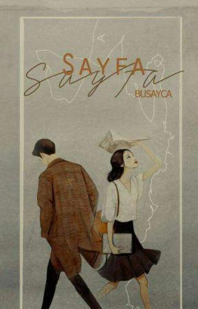 Sayfa by BusAyca