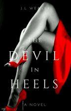 The Devil In Heels by XxRiah916Xx