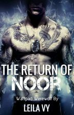 The Return of Noor (Rejection Series #2) by RamenLady