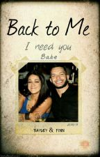 Back to Me // Finn Balor Y Bayley by MissAllenxWalsh