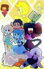 steven universe by -Mortis-