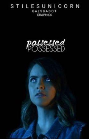 Possessed | Damon Salvatore [4] by -stilesunicorn