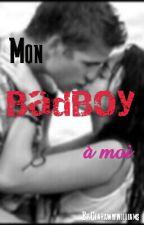 Mon Badboy à moi ♡ by Clarawwwilliams