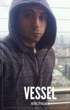 VESSEL   WIGETTA by x8choax